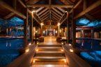 מלון אפיליה באיי סיישל - לובי