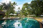בריכת שחייה - מלון אפיליה - איי סיישל