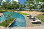 מלון אפיליה - איי סיישל - נופש בבריכה