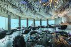 מסעדה תת ימית במלדיביים