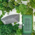 פיירמונט סירו פאן פושי - המלדיביים - תמונה מלמעלה