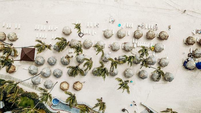 חוף הים - לה רומנה - הרפובליקה הדומיניקנית
