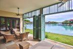 עדן איילנד - האי עדן - מלון עם נוף לים