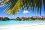 האי עדן - חוף הים - וילות לחופשה בגן עדן