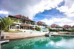 עדן איילנד - האי עדן - מבט מבחוץ על המלון