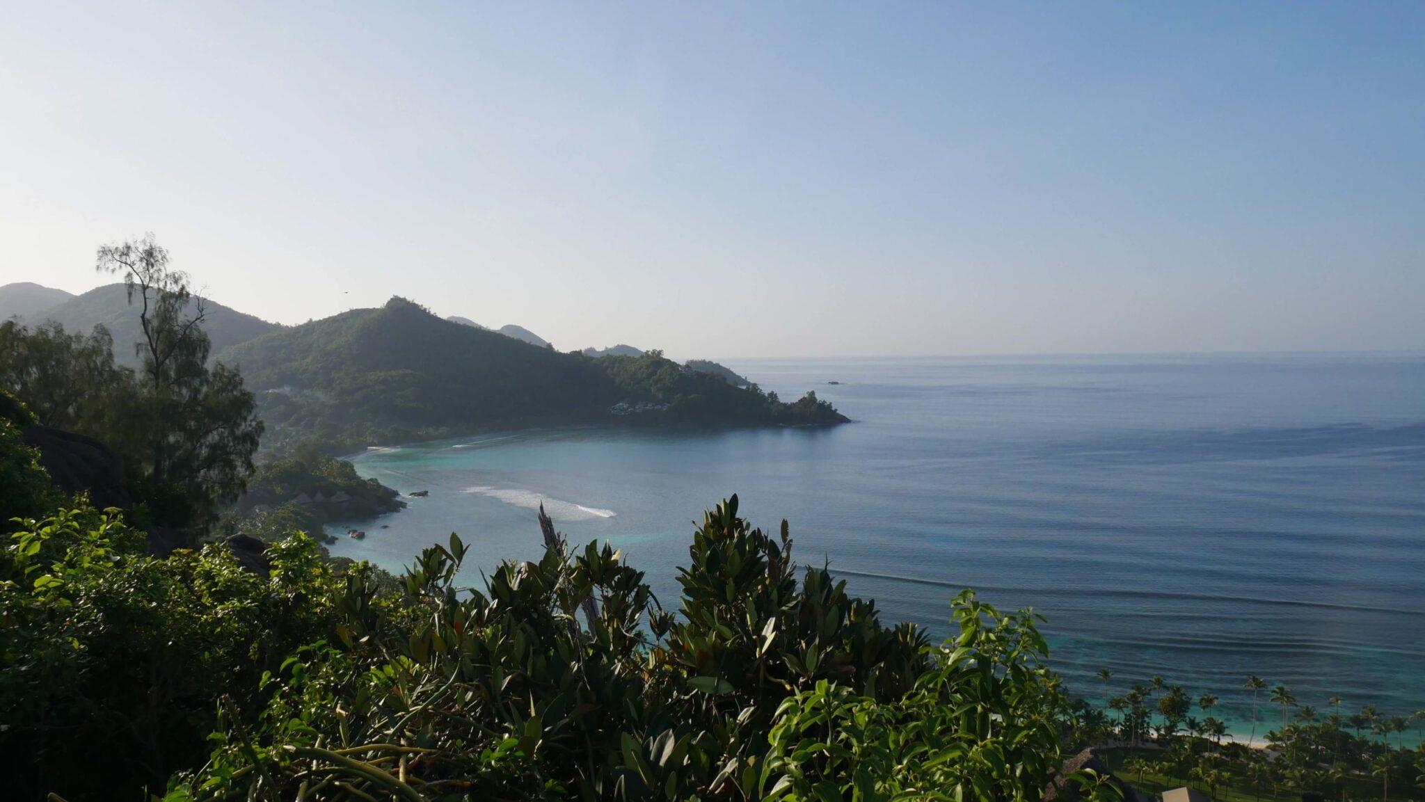 האי מאהה, איי סיישל