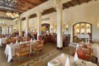 מסעדה במלון אל מאהה