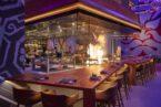 מסעדה יפנית במנדרין אוריינטל