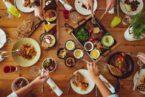 ארוחת צהריים בניקי ביץ