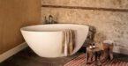 אמבטיה בוילה פרטית פרובנס